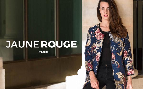 Jaune Rouge