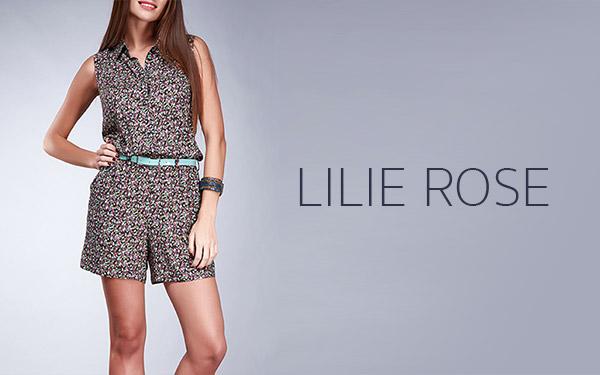 Lilie Rose