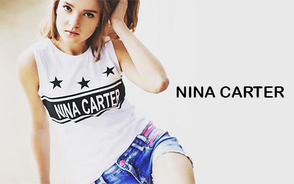Nina Carter