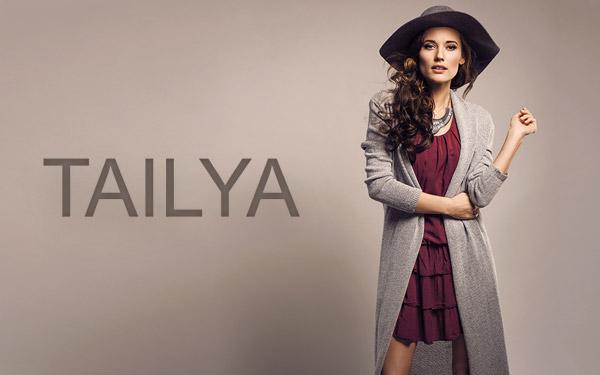 Tailya