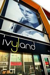 Ivy Land