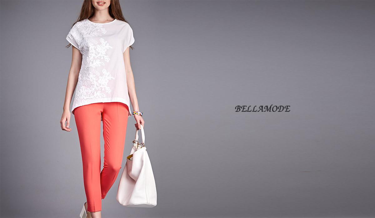 Wholesaler Bellamode