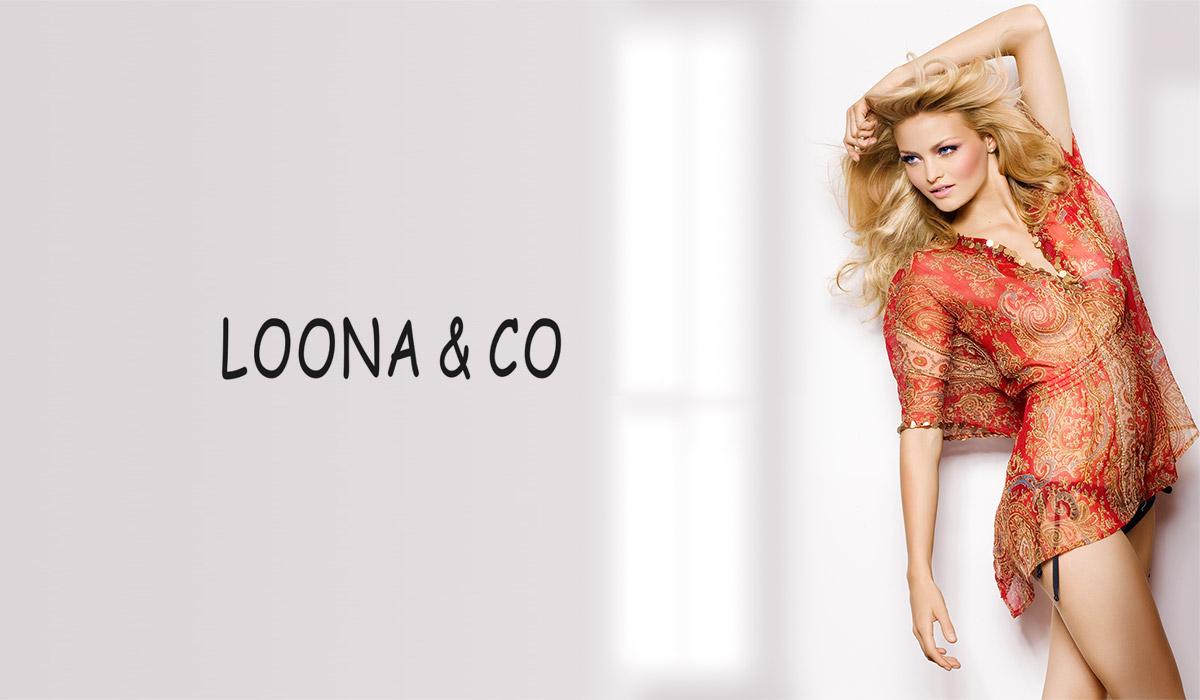 Wholesaler Loona&co
