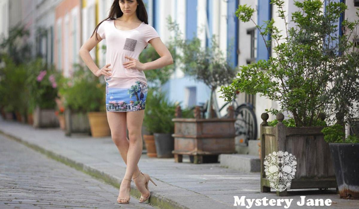 Wholesaler Mystery Jane