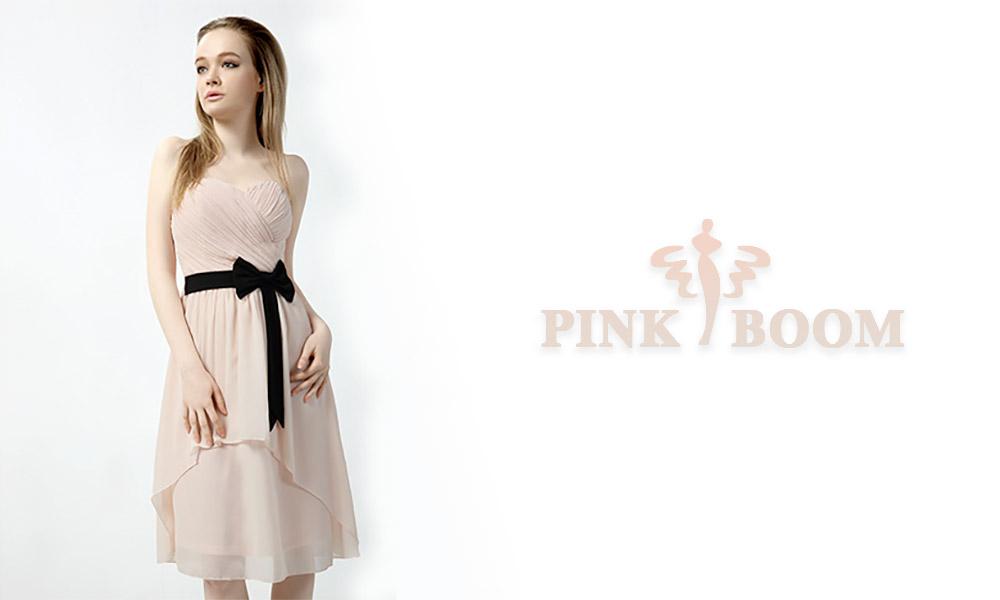 Wholesaler Pink Boom
