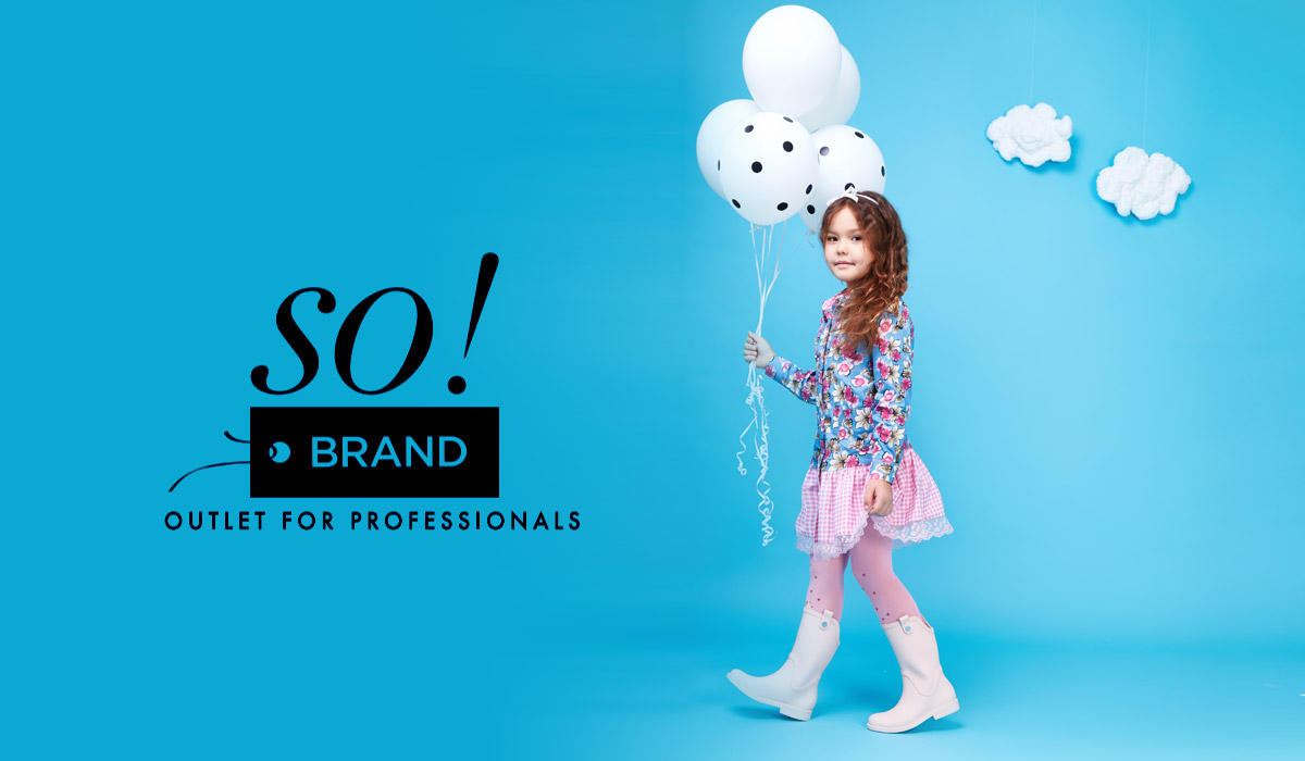 Wholesaler So Brand (Kids)