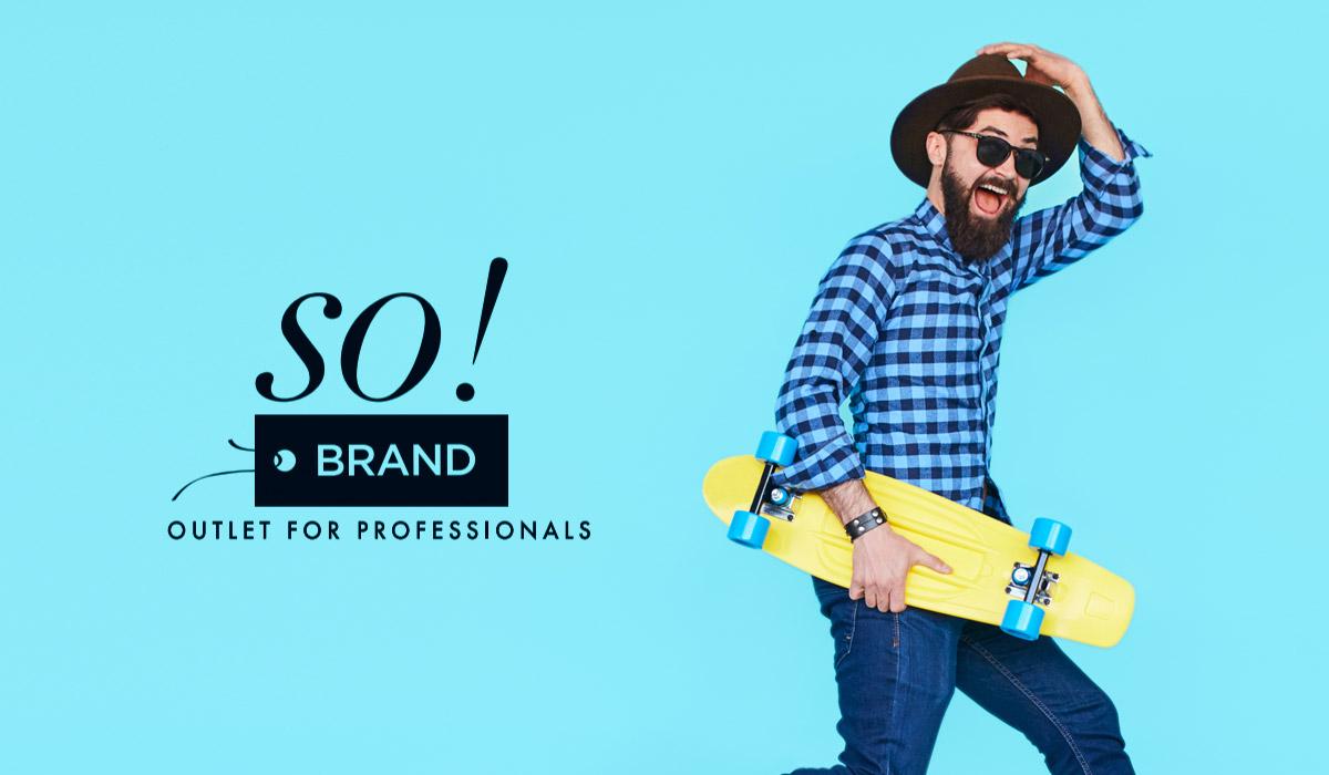 Grossiste So Brand (Men)