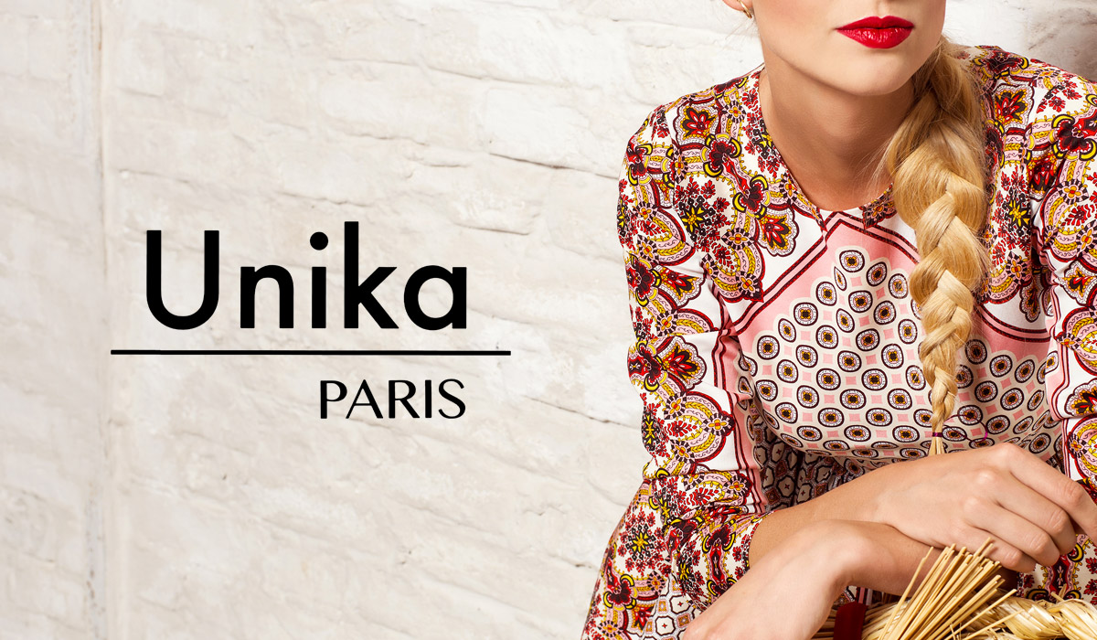 Grossiste Unika Paris