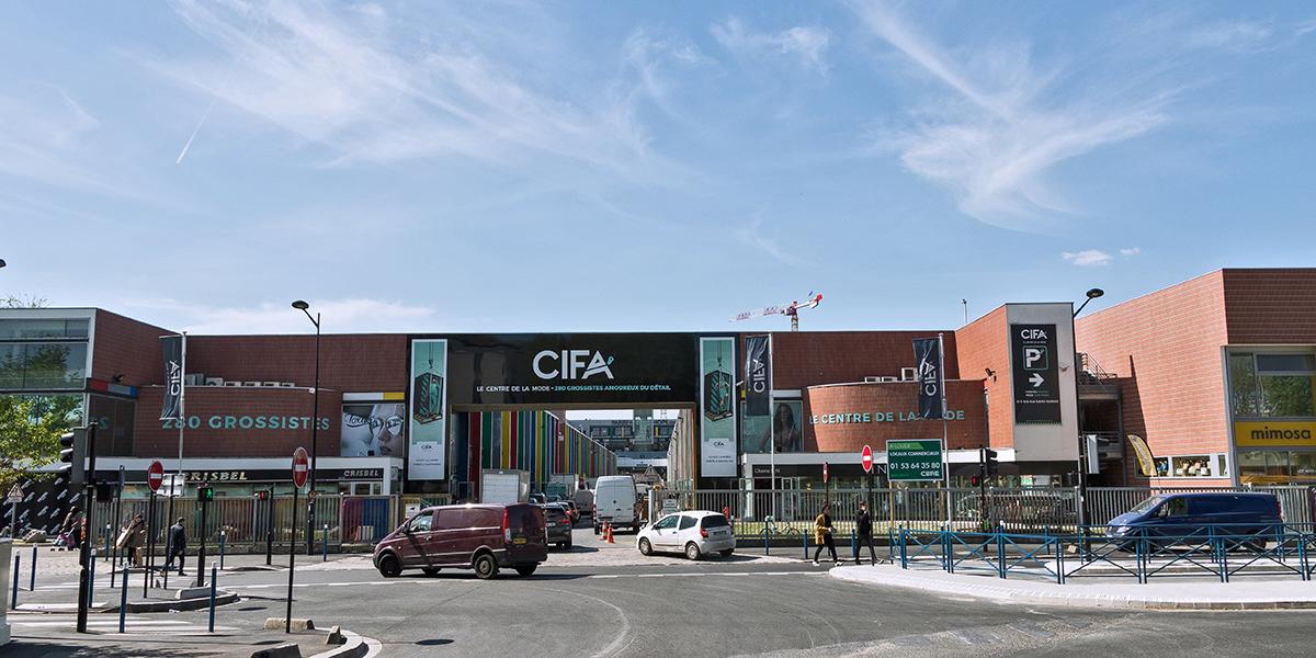 Centre CIFA